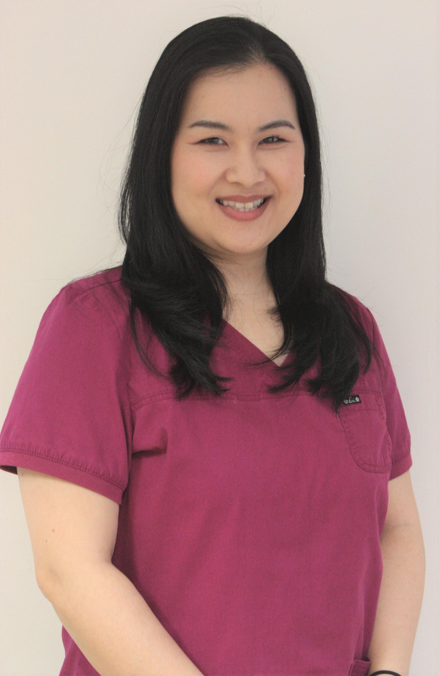 Dr Winnie Wong GDC 83763